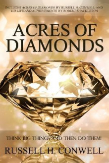 Acres of Diamonds by Russell H. Conwell av Russell Herman Conwell (Heftet)