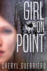 Omslag - Girl on Point