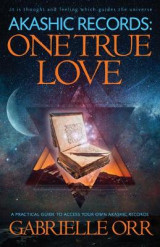 Omslag - Akashic Records: One True Love