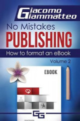 Omslag - How to Format an eBook