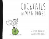 Omslag - Cocktails for Ding Dongs