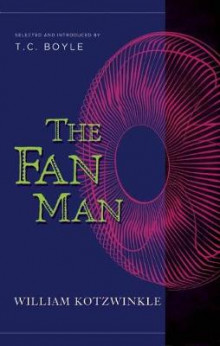 The Fan Man av William Kotzwinkle (Heftet)