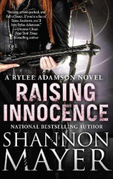 Omslag - Raising Innocence: Book 3