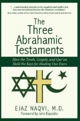 Omslag - The Three Abrahamic Testaments