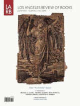 Omslag - Los Angeles Review of Books Quarterly Journal Fall 2015 2015