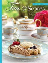 Omslag - Tea & Scones (Updated Edition)