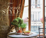 Omslag - French Style with Vintage Finds