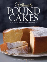 Omslag - Ultimate Pound Cakes