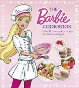 Omslag - The Barbie Cookbook