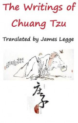 Omslag - The Writings of Chuang Tzu