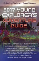 Omslag - 2017 Young Explorer's Adventure Guide
