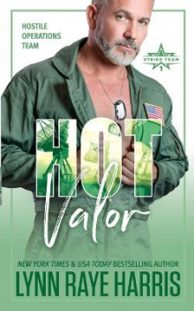 Hot Valor av Lynn Raye Harris (Heftet)
