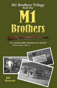 M1 Brothers Second Edition av Bill Hancock (Heftet)