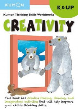 Omslag - Kindergarten Creativity