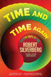 Time and Time Again av Robert Silverberg (Heftet)