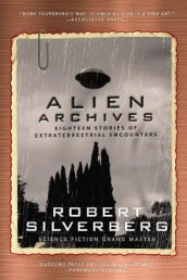 Alien Archives av Robert Silverberg (Heftet)