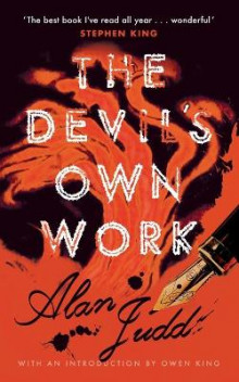 The Devil's Own Work (Valancourt 20th Century Classics) av Alan Judd (Heftet)