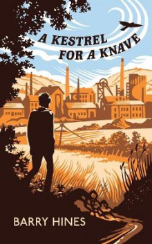 A Kestrel for a Knave (Valancourt 20th Century Classics) av Barry Hines (Heftet)