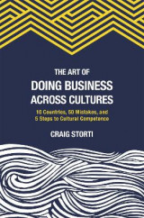 Omslag - The Art of Doing Business Across Cultures