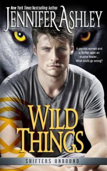 Wild Things av Jennifer Ashley (Heftet)
