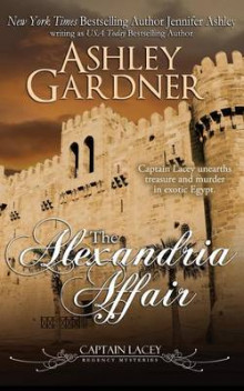 The Alexandria Affair av Ashley Gardner og Jennifer Ashley (Heftet)