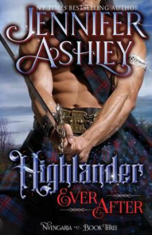 Highlander Ever After av Jennifer Ashley (Heftet)