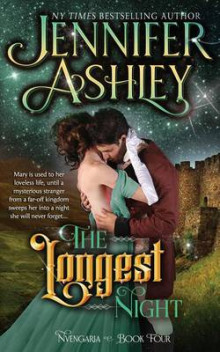 The Longest Night av Jennifer Ashley (Heftet)