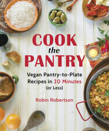 Cook the Pantry av Robin Robertson (Heftet)