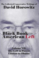 Omslag - The Black Book of the American Left Volume 7