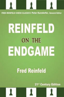 Reinfeld on the Endgame av Fred Reinfeld (Heftet)