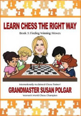 Omslag - Learn Chess the Right Way