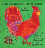 Omslag - How the Rooster Got His Crown