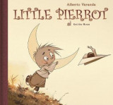 Omslag - Little Pierrot Vol. 1: Get the Moon