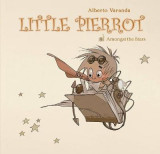 Omslag - Little Pierrot Vol. 2