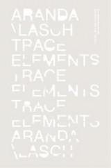 Omslag - Trace Elements