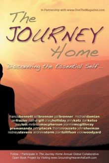 The Journey Home av Miranda MacPherson, Joan Tollifson og Vicki Woodyard (Heftet)