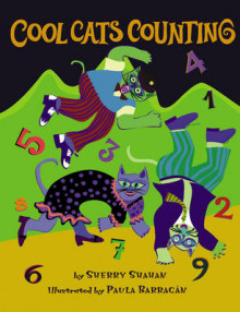 Cool Cats Counting av Sherry Shahan (Heftet)