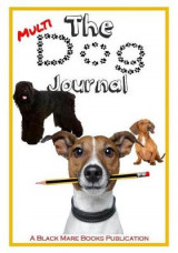 Omslag - The Multi Dog Journal