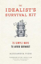 Omslag - The Idealist's Survival Kit