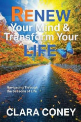 Omslag - Renew Your Mind & Transform Your Life