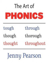 The Art of Phonics av Jenny Pearson (Heftet)