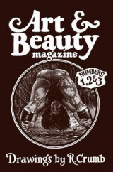 Omslag - Art & Beauty Magazine - Numbers 1, 2 & 3