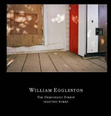 Omslag - William Eggleston: The Democratic Forest