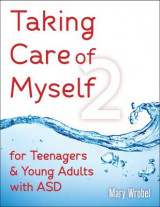 Omslag - Taking Care of Myself2 for Teenagers & Young Adults with ASD