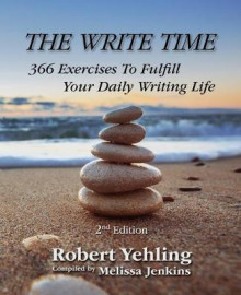 The Write Time av Robert Yehling (Heftet)