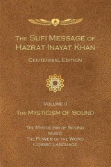 Omslag - The Sufi Message of Hazrat Inayat Khan Vol. II
