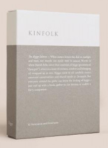 Kinfolk Notecards - The Hygge Edition av Kinfolk (Postkort)