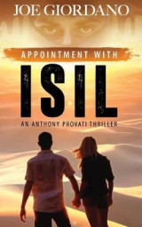 Omslag - Appointment with Isil