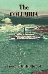 Omslag - The Columbia