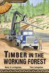 Omslag - Timber in the Working Forest